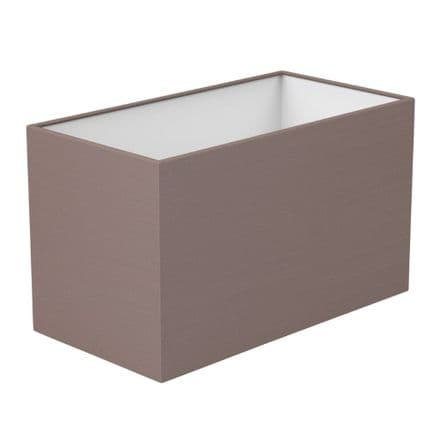 Astro 5001013 Rectangle 250 Shade Oyster